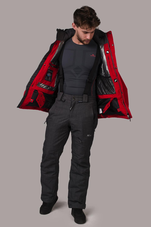 1fbb50fdd413 Лыжный костюм Avecs  A-8601 купить в Киеве, цена, — интернет-магазин ...