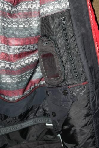 Куртка сноубордическая Ripzone Global Сноубордическая куртка Ripzone Global  мужская ... 22c7f191b4c