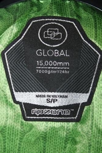 Куртка сноубордическая Ripzone Global Сноубордическая куртка Ripzone Global  мужская Сноубордическая куртка Ripzone Global мужская ... 338784efad5