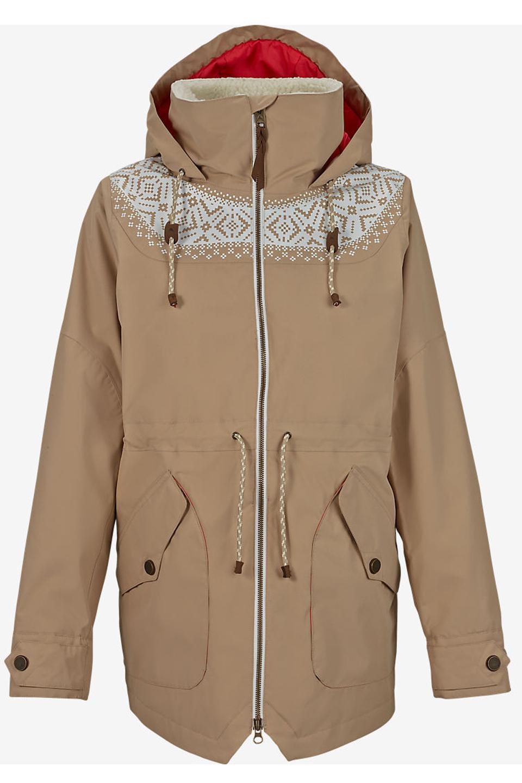Burton одежда купить