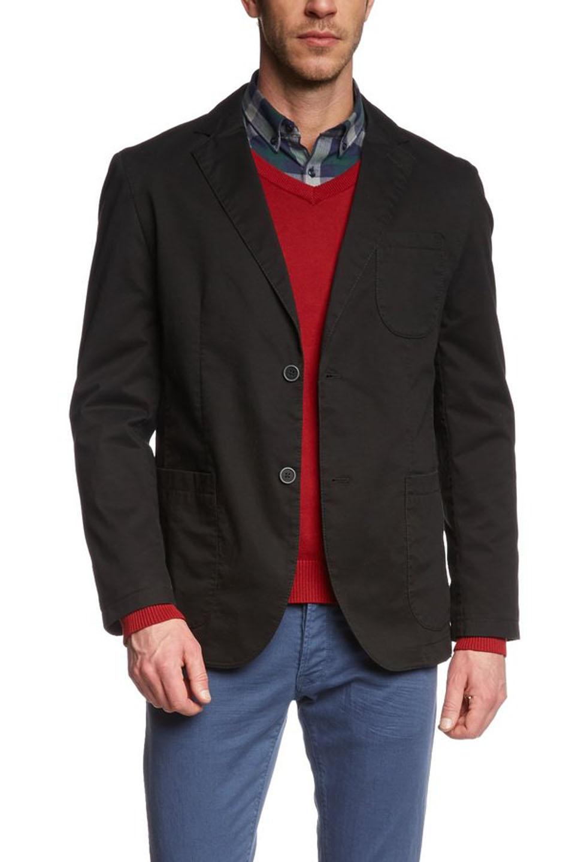 пиджак со знаком спартака
