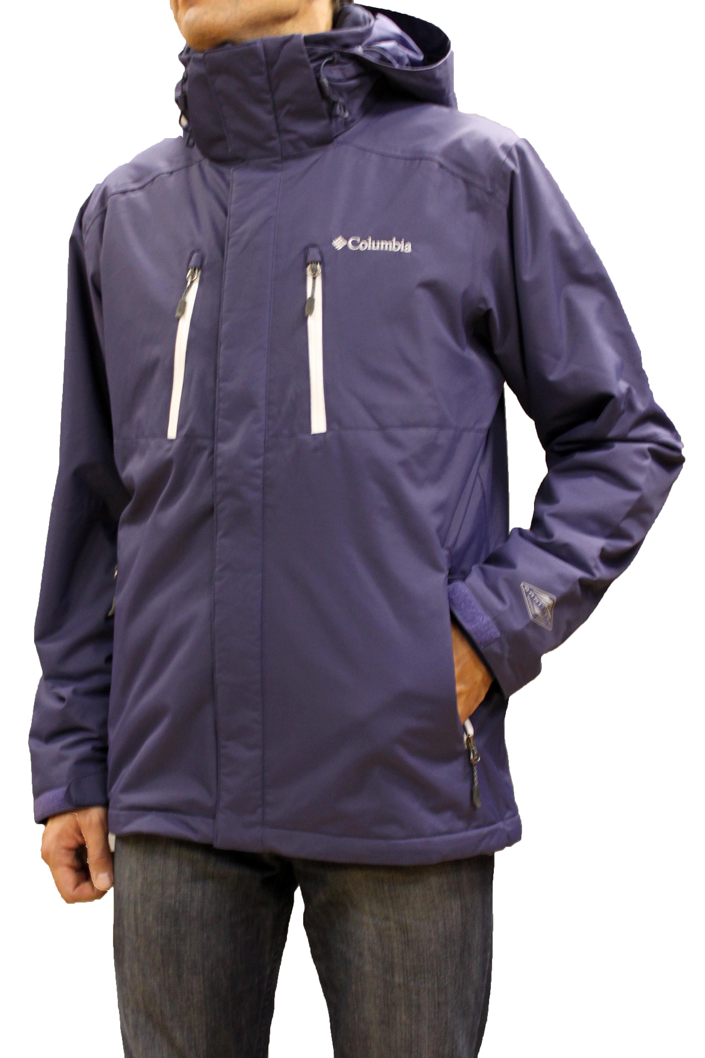 Куртка Columbia Omni-Heat  WM100901 купить в Киеве f2a9059f86a28
