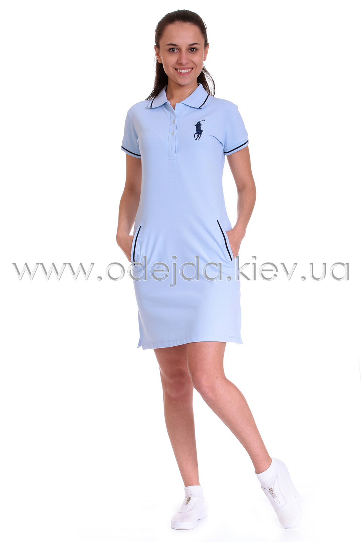 c9013a36e Платье Polo: P-04 купить в Киеве, цена, — интернет-магазин odejda ...