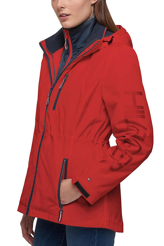 Куртка Tommy Hilfiger 3 в 1  1140505 купить в Киеве, цена ... 51aba3f2762