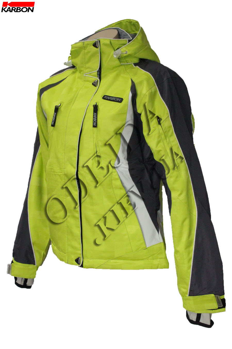 куртка со знаком швейцарии