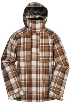 Куртка сноубордическая Ripzone Global