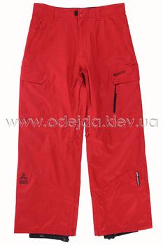Сноубордические штаны Ripzone Trilogy мужские