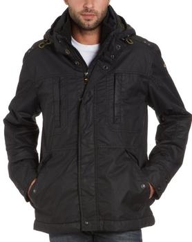 Куртка с капюшоном Camel Active