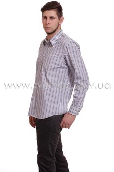 Рубашка с длинным рукавом классическая мужская Camel Active
