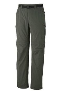 Штаны-шорты Columbia Sportswear Silver Ridge Convertible Pant