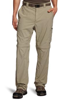Штаны-шорты Columbia Sportswear Silver Ridge Convertible Pant f