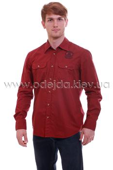 Рубашка с длинным рукавом Camel Active