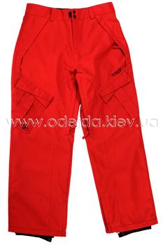 Сноубордические штаны Ripzone Global мужская