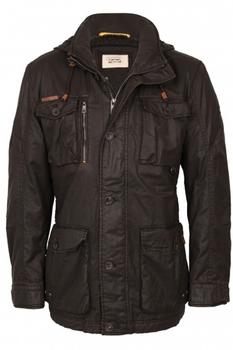 Куртка с капюшоном Camel Active Goretex