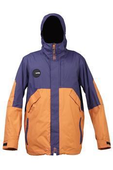 Куртка сноубордическая Analog Torrent