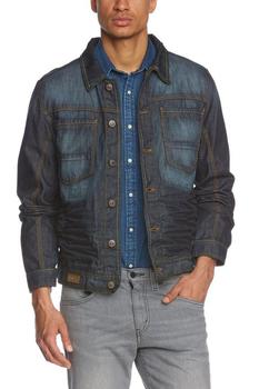 Куртка джинсовая Camel Active