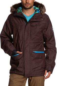Куртка Chiemsee Hardy
