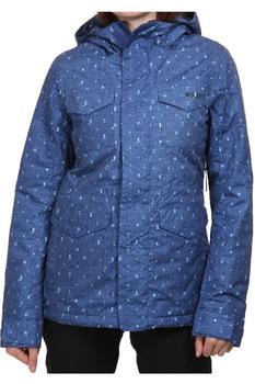 Куртка Burton TWC Search and Enjoy