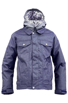 Куртка Burton Denim