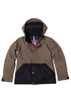 Куртка Burton RA Warren