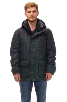 Куртка Сamel Active с капюшоном