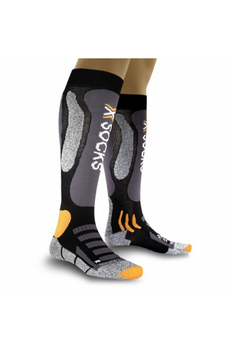 Лыжные термоноски X-Socks Ski Touring Sinofit
