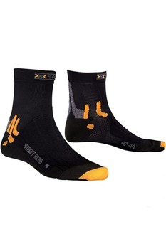 Велоноски X-Socks Street Biking