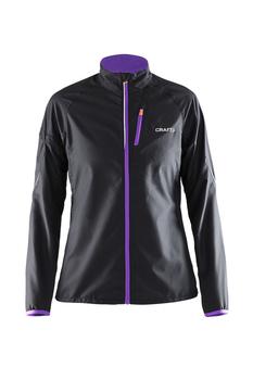 Куртка для фитнеса и бега Craft  Devotion