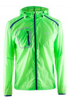 Куртка для фитнеса и бега Craft  Focus Hood
