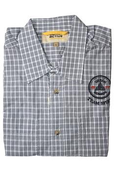 Рубашка с коротким рукавом Camel Active