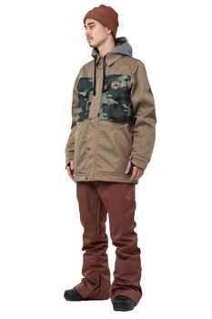 Куртка сноубордическая  Bonfire Utility