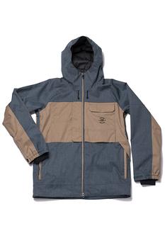 Куртка сноубордическая  Bonfire Eager