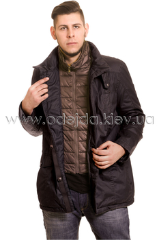Куртка муж.Calamar