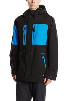 Куртка сноубордическая Volcom Half Square