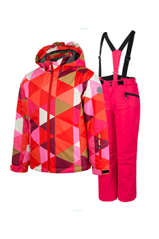 Лыжный костюм Color Kids Rurma