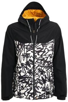 Куртка сноубордическая Bench Indwelling