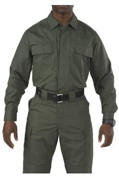 """Рубашка тактическая 5.11 TacLite TDU """"Rip-stop"""""""