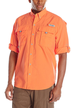 Рубашка Columbia PFG Bahama™ II Long Sleeve