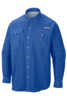 Рубашка Columbia PFG Bahama™ II Long Sleeve
