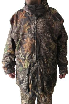 Куртка Bushmaster