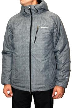 1f7be8d353e куртка Columbia Omni Heat 6028 08 купить в киеве цена интернет