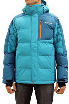 Куртка мужская Columbia Omni-Heat  140490-11 купить в Киеве 350b8b6066d83