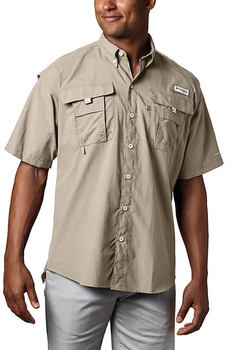 Рубашка Columbia PFG Bahama™ II Short Sleeve