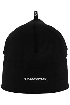 Шапка Viking Runway черная