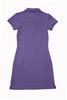 Платье Polo Ralph Lauren женское фиолетовое