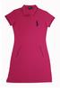 Платье Polo Ralph Lauren женское розовое