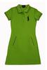 Платье Polo Ralph Lauren женское зеленое