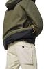 Куртка горнолыжная O'Neill UTILITY мужская зеленая