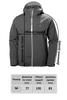 Куртка горнолыжная O'Neill Galaxy III мужская черная