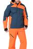 Куртка горнолыжная Icepeak Carson мужская синяя